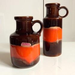 Vaser från Tyskland 160 kr